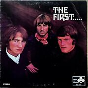 The First Emmet Spiceland 1st Press 1967 Canadian Ace Of Club Vinyl Lp Scl 7515