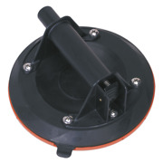 Ak9894 Sealey Heavy Lift Suction Cup With Vacuum Grip Indicator [body And Trim]