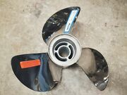 Re-conditioned Single Left Hand Volvo F9 Front 3851469 Sd Ss Propeller 3285