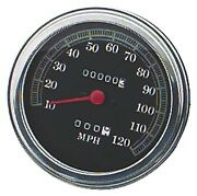Bc 5in. Fl Type Speedometer 224060 Ratio Front Wheel Drive And Read Switch -