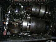 1961 Ford 601 Gas Select-o-speed Farm Tractor Transmission Gears And Parts