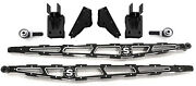 0-12 Lift Long Bed Traction Bar Kit For 17-20 Ford F250/f350 Super Duty 4wd