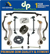 Control Arm Arms Ball Joint Center Drag Link Tie Rod Coupling Bmw E31 Suspension