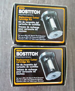 2 Pack Bostitch Replacement Cutter For Eps11hc For Quietsharp Glow Eps11-k