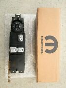 03 - 05 Dodge Ram 1500 2500 2d Cab Front Lh Side Master Power Window Switch New