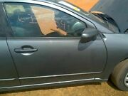 R Front Door W/side Moulding Fits 04-06 Galant 45497