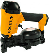 Bostitch Rn46-1 3/4-inch To 1-3/4-inch Coil Roofing Nailer Home Tools, New