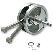 Sands Cycle - 32-2222 - Stock Bore Stroker Kit 84in. Harley-davidson Electra Glid