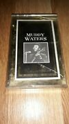 The Muddy Waters Gold Collection 1992 Dejavu Audio Cassette