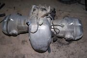 Engine And Starter No Shipping Cash At Pick Up Only R80-rt 1985 Bmw R 80 R T