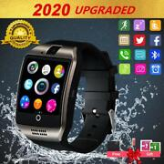 Smart Watch, Smartwatch For Android Phones, Smart Watches Touchscreen With Camer