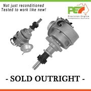 Re-manufactured Oem Distributor For Ford 6cyl Contact Type Oe Db651