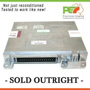 Re-manufactured Oem Engine Control Module Ecm For Renault 25 1985 Oe 7700726384