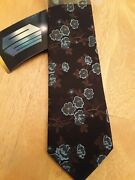 Dr. Who Tie Replica | 50th Anniversary | Tenth Doctor -rare New W/ Tags