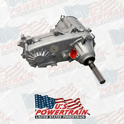 For Jeep Cherokee 1997-2001 Umt207-2 Transfer Case Assembly Np 231
