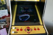 Full Size Pac-manand039s Arcade Party Arcade Machine Home Cabaret