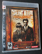 Silent Hill [ Homecoming ] Ps3 New