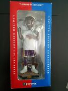 Kobe Bryant 2002 Championship Limited Edition Legends Of The Court Bobblehead