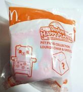Mcdonalds Shopkins Happy Places Pet Patio Lounge Chair Happy Meal 2019 Malaysia