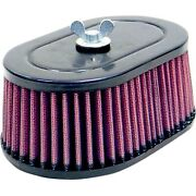 K And N - Su-6590 - Oe Replacement Off-road High-flow Air Filterandtrade Suzuki Dr 650