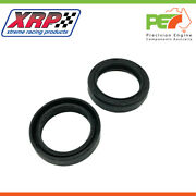 Brand New Xrp Fork Seal Kit For Suzuki Dr350 Manual Start 350cc And03990-99