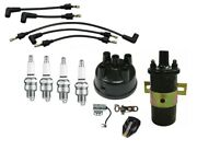 12v Distributor Tune Up Kit Ford 800, 801, 840, 841, 850, 851, 861, 871 Tractor