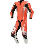 Alpinestars - Absolute 1-piece Suit Size 54 Color/finish Blue / Red / White