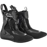 Alpinestars - Tech 10 Inner Booties Fits Boot Size 13 Color/finish Black / Whi