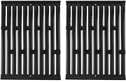 Bbq Gas Grill 15 Grill Grates For Weber Genesis Silver A Spirit 500 E210 S210