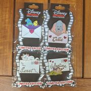 Sweet Grams Pin 2020 Disney Loveliest Trading Event Dssh Dsf Le 400 [pick One]