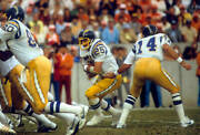 Old Football Photo Running Back John Cappelletti Of The San Diego Chargers