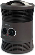 Honeywell 360 Degree Surround Fan Forced Heater With Surround Heat Output Cha…