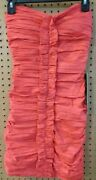 Mymichelle Peach Party Prom Dress Size 5 By My Michelle