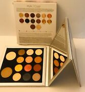Pur Minerals Creator Face Palette - Z Palette - Standing Mirror / New Boxed