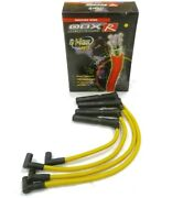 Obx 10mm Silicone Spark Plug Wires For 91-99 Saturn Sc2 Sl2 Sw2 1.9l Sohc