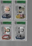 08-09 Itg Ultimate Memorabilia Base Patch Set /90 59 Of 60 Cards Make A Table