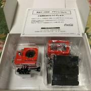 Coca Cola Action Camera Nfs Prize Japan Limited Rare Waterproof Case