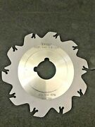 New Iscar Self Grip 100mm Indexable Slot Milling Cutter Sgsf 100 1.4-22a