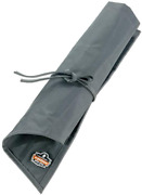 Arsenal 5872 Wrench Roll-up Pouch, Tall, 14-pockets, Gray