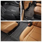 2018-2021 Buick Enclave Full Coverage Floor Liners Gm Oem New