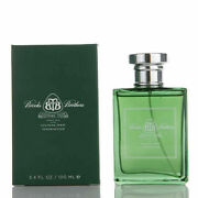 Men Brook Brothers Country Club 3.4 Oz Brand New In Box