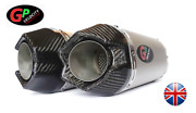 Gpv Aprilia Rsv Mille R And Factory And Tuono Exhaust 2003 04 05 06 07 08 09 10 +