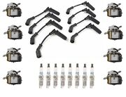 Acdelco Ignition Kit