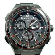 Free Shipping Pre-owned Seiko Astron Sbxb165 Honda Nsx Limited Model