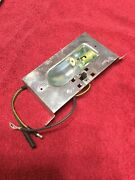 Nos 1973-79 Ford F100/250/350 Truck Interior Dome Light Housing D3tz-13786-a