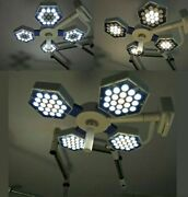 New Tmi -hex- 84 Ot Light Led Surgical Light With Memory And Endo Mode Cold Light
