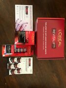 Loreal Paris Revitalift Triple Power Anti Anging Mosturizer And Derm Intensives
