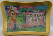 Vintage Collectorandrsquos Series Candy Land Game Hasbro Gaming 2-4 Players New