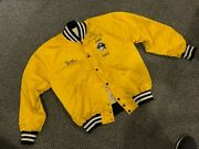 1962-1982 Willie Stargell Pittsburgh Pirates Game Used Worn Jacket 2xl Signed