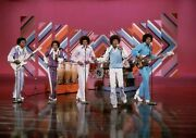 Art Print Poster / Canvas The Jackson 5 Performing